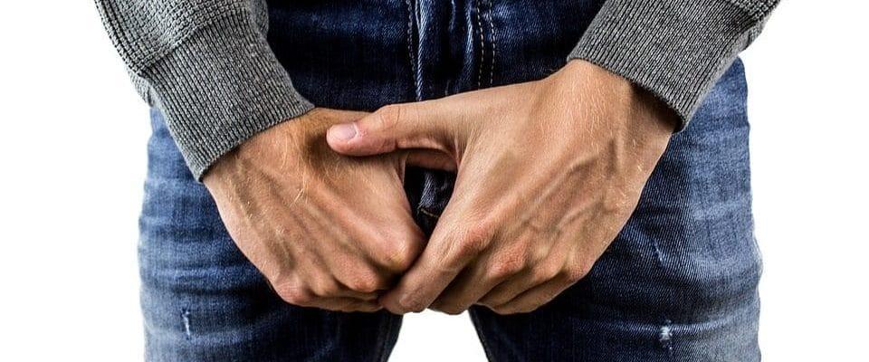 grotere penis krijgen