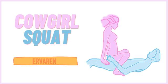 cowgirl anaal