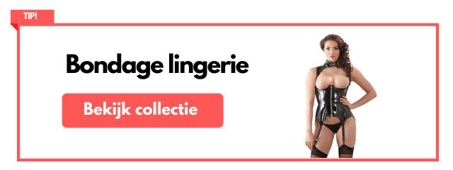 bondage lingerie
