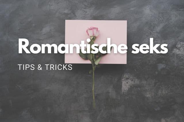 romantische seks